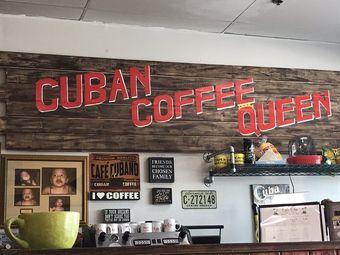 Calle Ocho Miami Coffee House