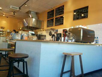 Fiero Caffe
