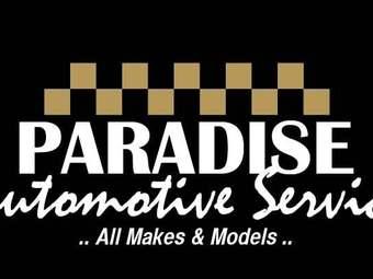 Paradise Automotive Service
