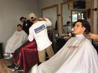 Dapperz Barber Shop