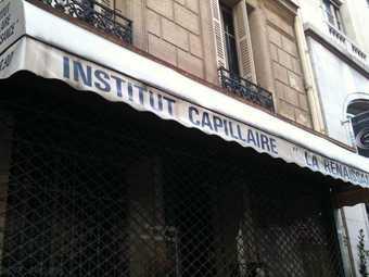 Institut Capillaire La Renaissance