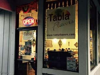 Tabla Flavors