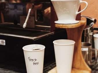Cafe Lift