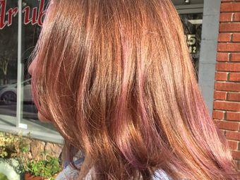 Mindy C Hair Stylist