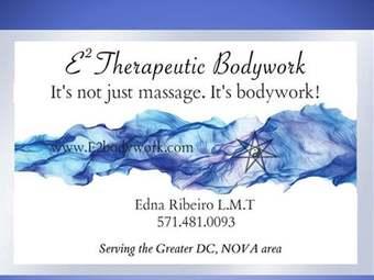 E² Therapeutic Bodywork