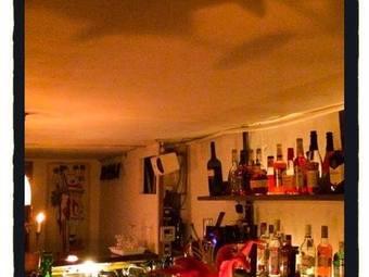 Bar Aaliyah