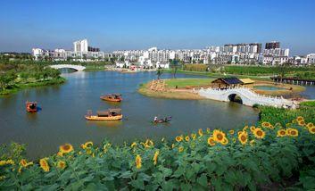 【南丰镇】苏州江南农耕文化园成人票-美团