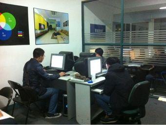 聚能电脑培训
