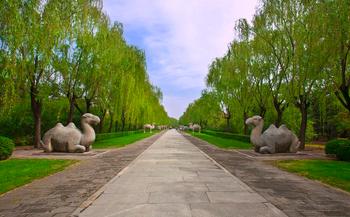 【昌平区】北京明十三陵智能中文语音讲解-电子导游-美团