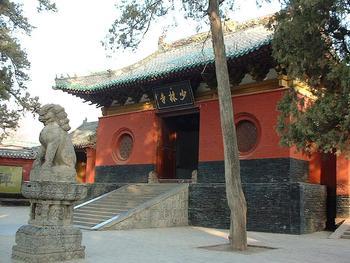【扬州出发】少林寺、龙门石窟、皇城相府纯玩5日跟团游*门票全含-美团