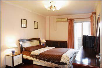 平安酒店式公寓(望京总店)预订/团购