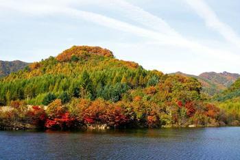 【沈阳出发】本溪汤沟绿石谷森林公园纯玩1日跟团游*天然氧吧-美团