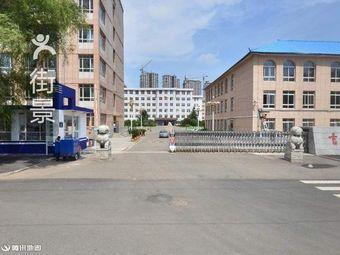吉林工业职业技术学院(宜山路店)