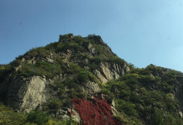 兴隆恒河漂流景区,雾灵山纯玩2日跟团游*挑战自我