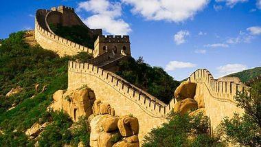 【保定出发】八达岭长城、北京野生动物园纯玩1日跟团游*爬长城看野动物当好汉-美团
