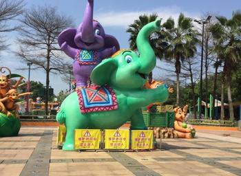【惠州出发】广州长隆水上乐园1日跟团游*夏日主题-美团