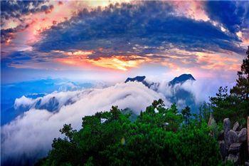 【天目山景区】杭州天目大峡谷景区成人票-美团