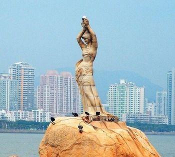 【珠海出发】石博园、横琴岛、石景山公园等1日跟团游*珠海一日游B线-美团