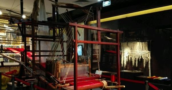 江宁织造博物馆-美团