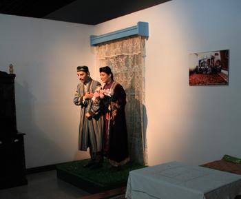 【乌鲁木齐出发】新疆维吾尔自治区博物馆、红山公园、国际大巴扎等1日跟团游*参团当日免费送飞机-美团