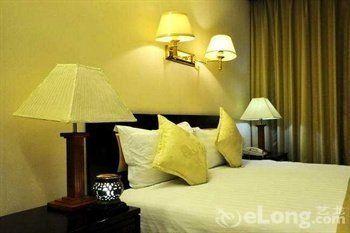 香山名苑酒店预订/团购