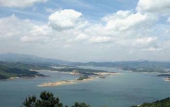 【太湖县】花亭湖风景名胜区-美团