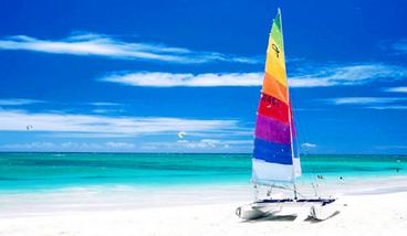 【天涯区】西岛旅游区门票+船票+海珊瑚餐厅自助午餐(成人票)-美团
