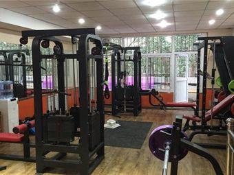 莱恩斯健身工作室