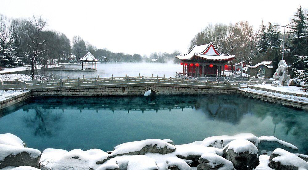 周边游团购 景点 临朐县 老龙湾风景区   商家详情 门店服务