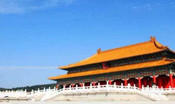 【滁州学院】滁州长城梦世界影视城成人票-美团