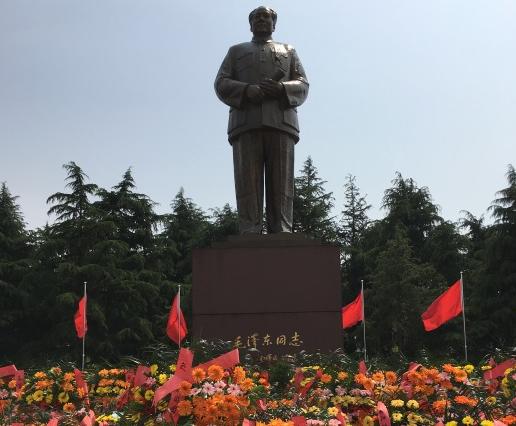 刘少奇纪念馆-美团