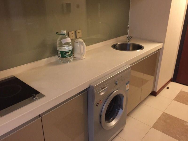 铂郡酒店服务公寓(北京三里屯店)预订/团购