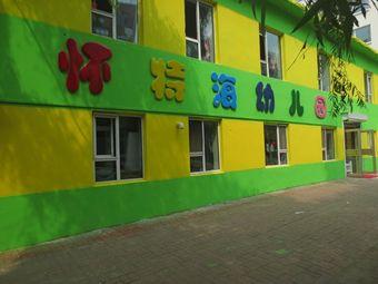 怀特海幼儿园