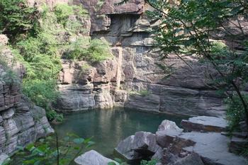 【周口出发】云台山风景名胜区2日跟团游*一览山间美景-美团