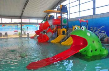 【包头出发】九里温泉度假村纯玩1日跟团游*夏天的正确打开方式-美团