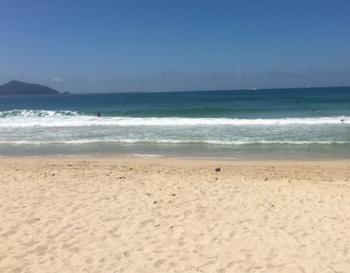 【大东海度假区】大东海风景区-美团