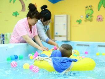 同临儿童游泳体验馆