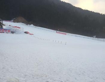 【芜湖出发】大别山滑雪乐园、明堂山2日跟团游-美团