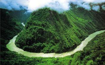 【拉萨出发】米拉山、巴松措景区、雅鲁藏布大峡谷等纯玩3日跟团游*纯玩无购物,轻松行-美团