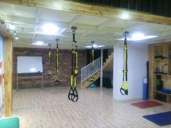 Energy 7 Gym 能量7健身生活馆