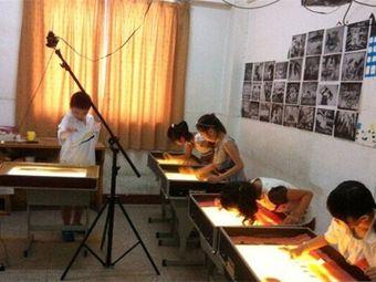 新思维绘画陶艺教室