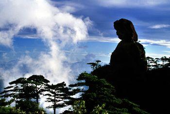 【上饶出发】三清山、巨蟒出山、东方女神等纯玩1日跟团游*赏绝美三清品自然景观-美团