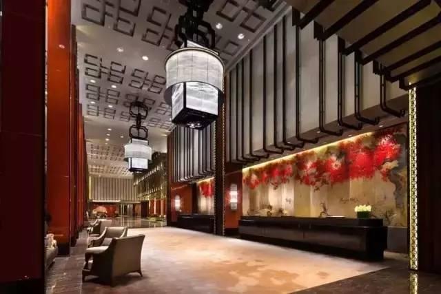 东方简美 · 460m样板间软装设计 双玛精舍,茶与禅的修行 无间新作丨