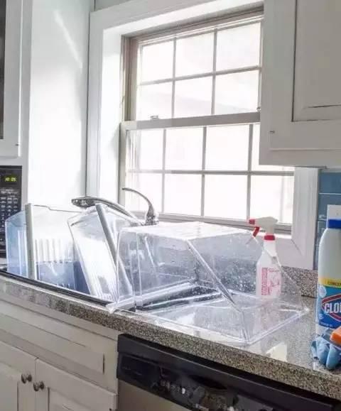 你家洗衣机脏得不行了?只需这一招,焕然一新! - 装修伙伴网 - 装修伙伴网