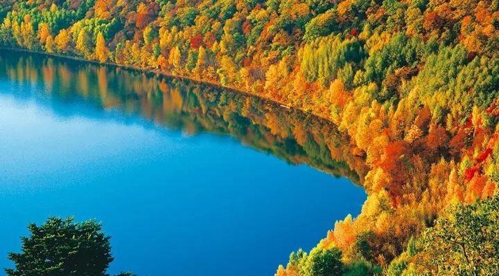 甘肃苏南风景图片