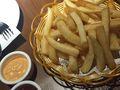 意大利菌油薯条