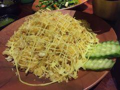 泰妃殿(西郊百联店)的蟹肉炒饭
