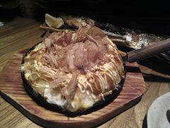 寿司道场的日式煎饼