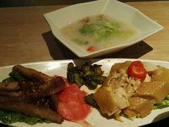 大家乐餐厅(喜荟城店)的海南鸡饭