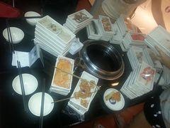 鹤桥炭火烤肉(富力天汇店)的鸡皮